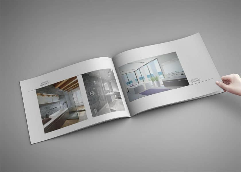 Download onze inspiratiegids | H&S Badkamers