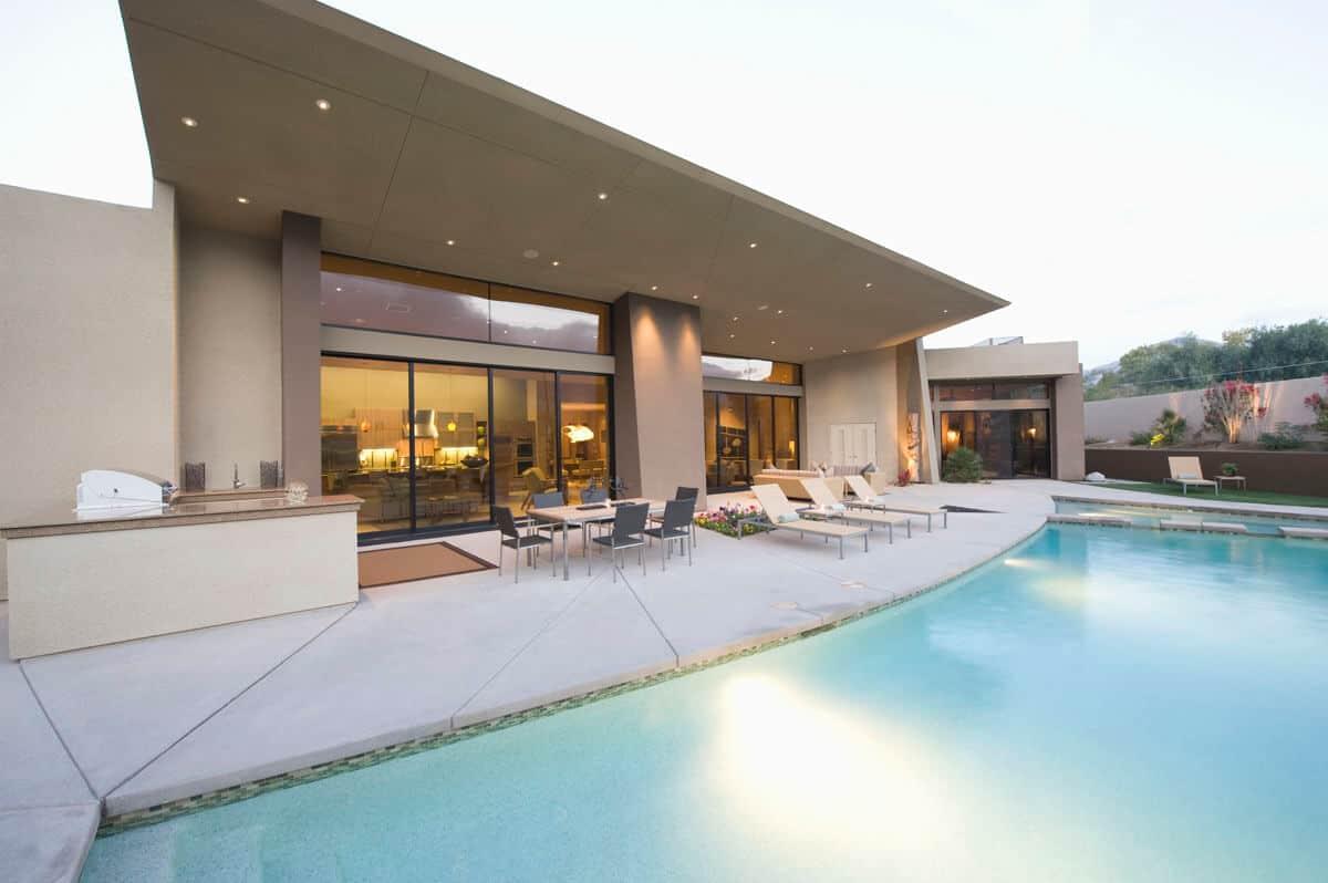 H&S Service - poolhouses om in te dromen