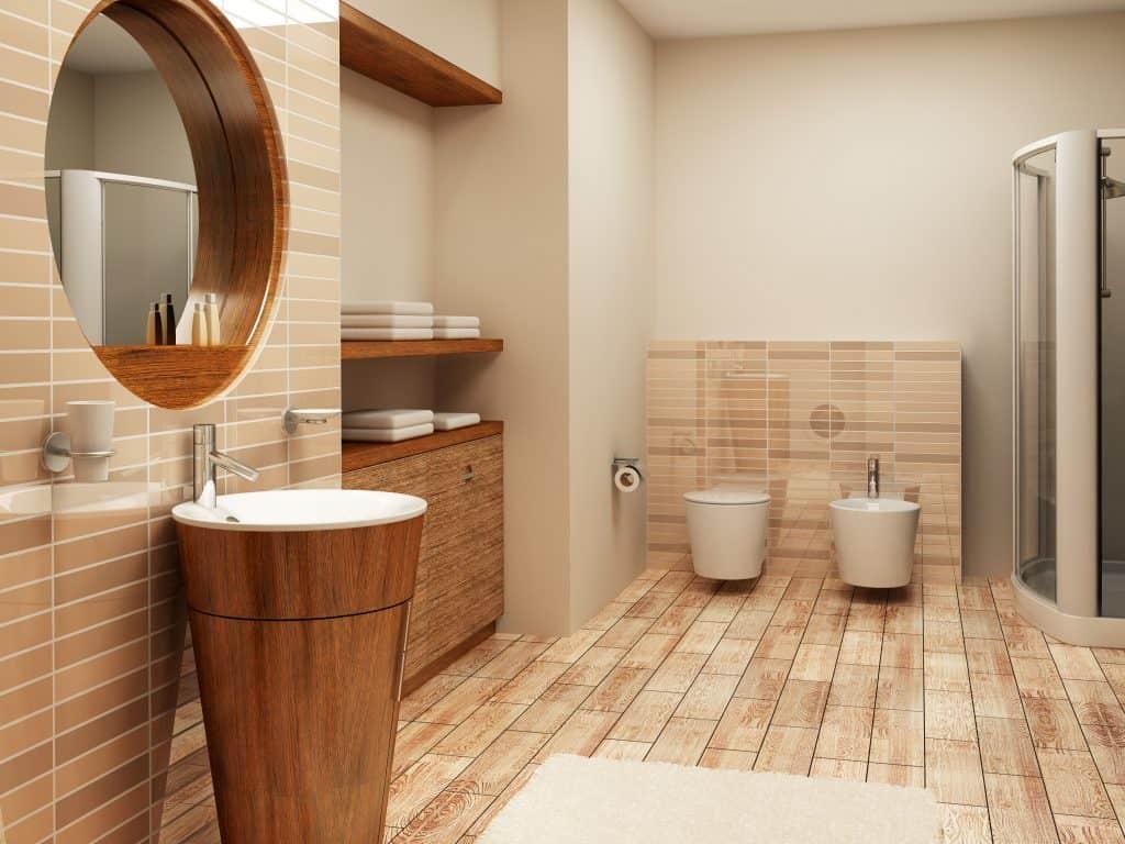 Badkamer opfrissen? Installeer nieuwe kranen