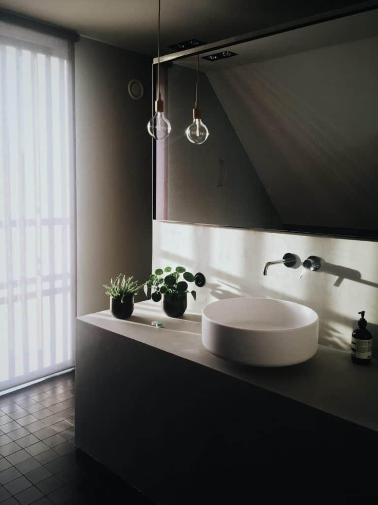 Badkamer als nieuw? Installeer handdoekverwarmer