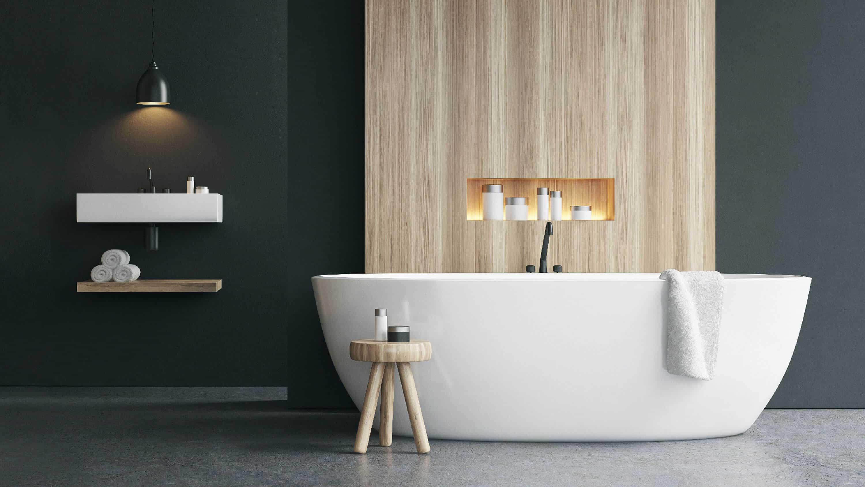 Nieuwe Badkamer Limburg : Badkamerrenovatie limburg h s badkamers